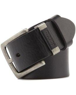 Jay Leather Belt