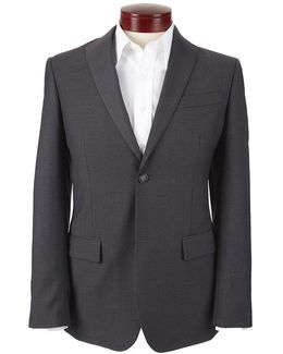 Soft Structure Blazer