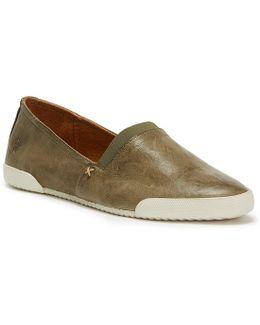 Melanie Slip-on Sneakers