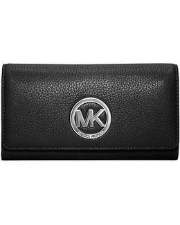 Fulton Carryall Wallet