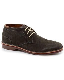 Desert Sun Chukka Boots