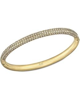Crystal Stone Mini Bangle
