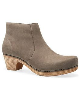 Maria Ankle Boots