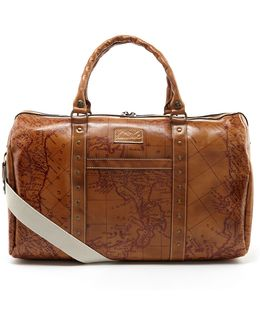 Signature Map Collection Milano Weekender