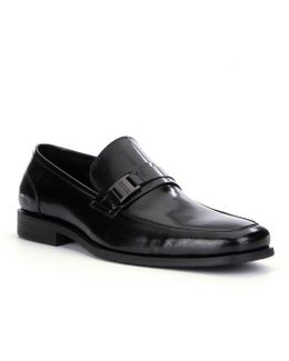 Bottom ́s Up Bit Loafers