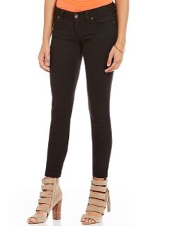 Power Skinny Stretch Denim Jeans