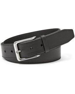 Mick Leather Belt