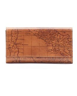 Signature Map Collection Terresa Wallet