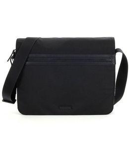 Parker Messenger Bag