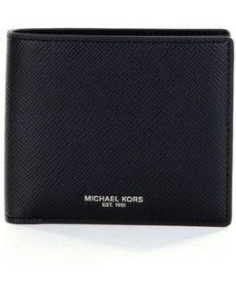 Harrison Billfold Wallet