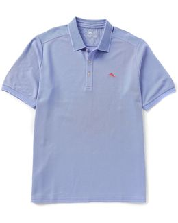 Big & Tall Emfielder Polo Shirt