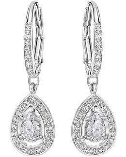 Attract Light Drop Earrings