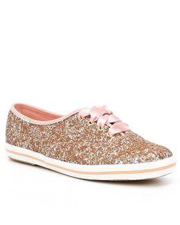 Keds For Glitter Keds Sneakers