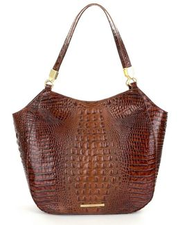 Toasted Almond Collection Thelma Tote