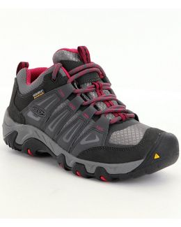 Oakridge Waterproof Hiking Shoes