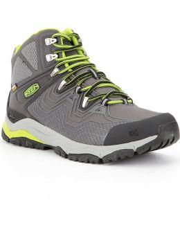 Aphlex Mid Waterproof Men ́s Hiking Shoes