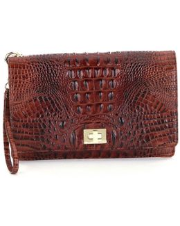 Melbourne Collection Lily Pouch