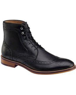 Conard Wingtip Boots
