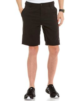 Standard-fit Pacific Creek 2.0 Flat-front Shorts
