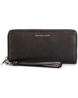 Mercer Travel Continental Wallet