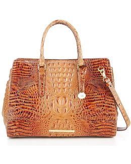 Toasted Almond Collection Finley Carryall