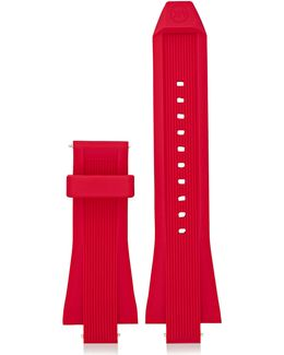 Access Dylan Silicone Strap