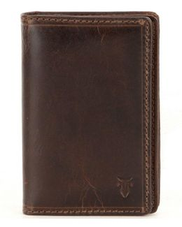 Logan Small Wallet