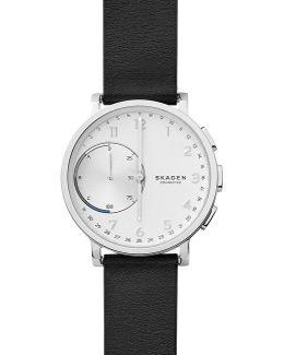 Hagen Connected Hybrid Smart Watch