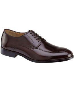 Men ́s Bradford Cap-toe Oxfords