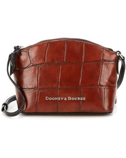 Denison Collection Ruby Cross-body Bag