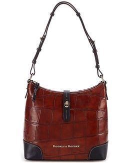 Denison Collection Hobo Bag