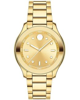 Sport Analog Bracelet Watch