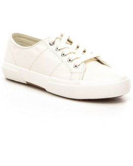 Jolie Leather Sneakers
