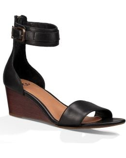 ® Char Wedge Sandals