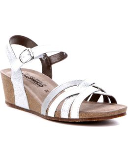 Mado Wedge Sandals
