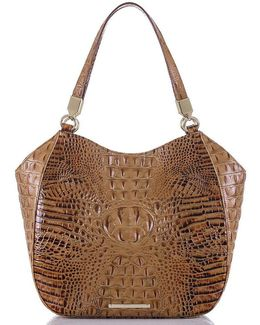 Toasted Almond Collection Marianna Tote