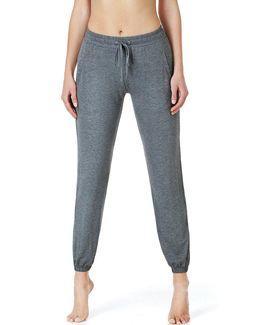 Jersey Jogger Sleep Pants