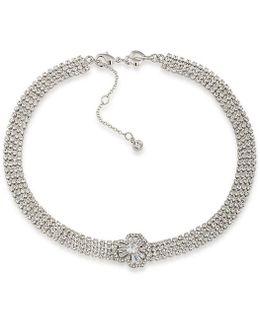 Something Borrowed Choker Necklace