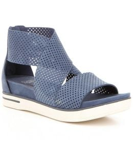 Sport2 Perforated Sandals