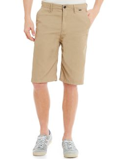 Bristbane Walkshort Shorts