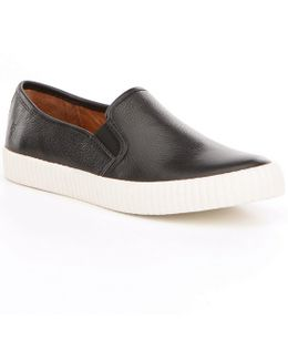 Camille Slip-on Sneakers