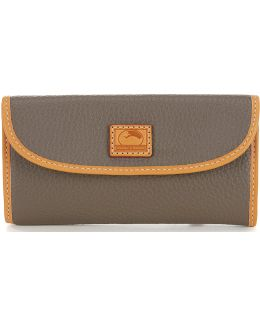 Patterson Collection Continental Clutch