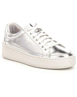 Letterman Sneakers