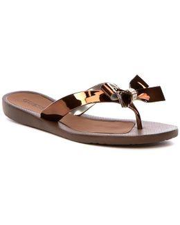 Tutu Flip-flops
