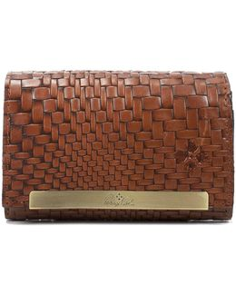 Woven Collection Cametti Wallet