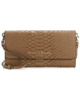 Caldwell Collection Cross-body Clutch