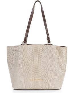 Caldwell Collection Flynn Tote