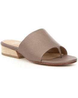 Beal Sandals