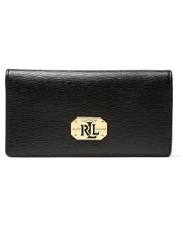 Newbury Collection Slim Wallet
