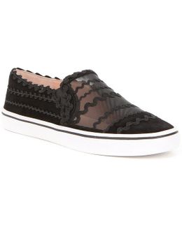 Senza Too Sneakers